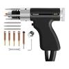 Pistolet z przewodami do zgrzewarki kondensatorowej STUD TORCH-4M kołki M3 - M10 Stamos Germany