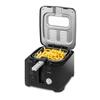 Frytownica frytkownica do frytek pojedyncza elektryczna domowa 2.5L Bredeco