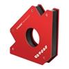 Uchwyt kątownik spawalniczy magnetyczny nośność do 31kg 45 90 135 2 szt.