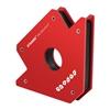Uchwyt kątownik spawalniczy magnetyczny nośność do 21kg 45 90 135 2 szt.