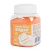 Kolorowy cukier do waty cukrowej pomarańczowy o smaku pomarańczowym 400g