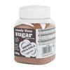 Kolorowy cukier do waty cukrowej brązowy o smaku coca-coli 400g