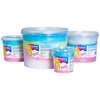 Kolorowa tęczowa wata cukrowa Rainbow Cotton Candy 1L
