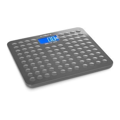 Waga łazienkowa 30x33cm do 180kg / 0,1kg