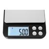 Waga kuchenna elektroniczna z funkcją zliczania sztuk 500g / 0,01g