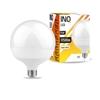 LAMPA LED  DECO E27 GLOB G120 15W 1350lm 3000K INQ