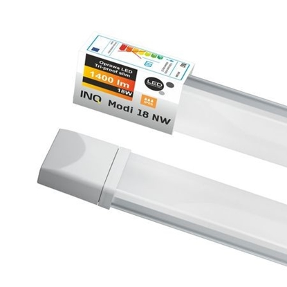 OPRAWA LED MODI 18W 1400LM 4000K IP65 60cm