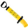 Pompa do udrażniania przepychania odtykania zlewu kanalizacji 100 mm MSW PUMP CLEAN 100