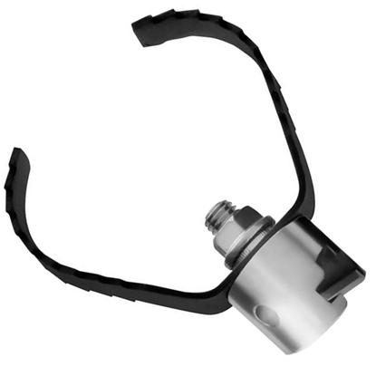 Głowica tnąca widełkowa do przepychacza udrażniacza do rur 50 - 200 mm MSW
