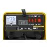 Prostownik rozruchowy do ładownia akumulatorów żółty 12/24V 70A rozruch 320A