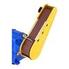 Szlifierka stołowa taśmowo-tarczowa podwójna 250W + tarcza szlifierska śr. 150mm i taśma szlifierska 50 x 686mm