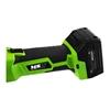 Satyniarka szlifierka akumulatorowa bezprzewodowa 2900 obr./min
