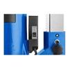 Wiertnica wiertarka pionowa do betonu 205 mm 3900W MSW-DDM205