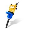 """Klucz pneumatyczny do odkręcania kół 1"""" 3200 obr./min + Walizka MSW-ATW2500"""