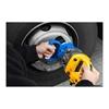 """Klucz pneumatyczny do odkręcania kół 1"""" 4800 obr./min + Walizka MSW-ATW1800"""