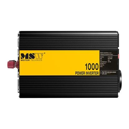 Przetwornica napięcia samochodowa do akumulatora 1000W