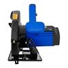 Ręczna piła pilarka tarczowa elektryczna do cięcia drewna 4500 obr./min 1200W