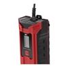 Prostownik akumulatorowy samochodowy z funkcją pamięci ekranem LCD 70 W 6/12 V 2/4 A