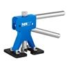 Zestaw naprawczy PDR do usuwania wyciągania wgnieceń w karoserii PROFI - 33 elementów
