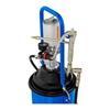 Smarownica towotnica pneumatyczna do maszyn 50:1 12L ZESTAW