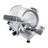 Krajalnica elektryczna sklepowa do wędlin i sera PRO 220mm