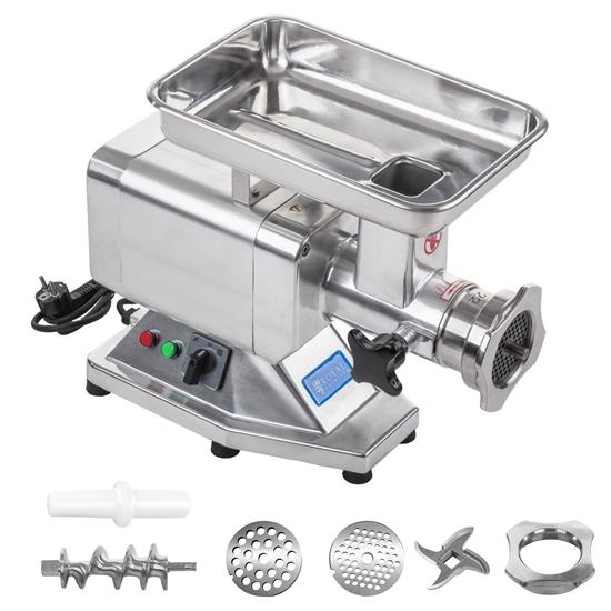 Wilk do mięsa maszynka do mięsa gastronomiczna 120 PRO 850W