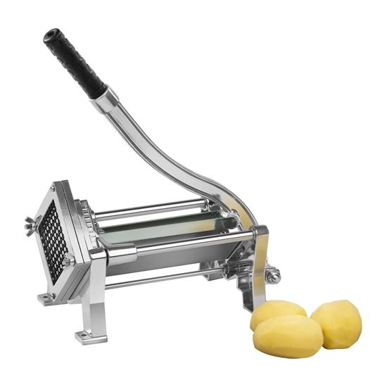 Ręczna krajalnica szatkownica do ziemniaków na frytki