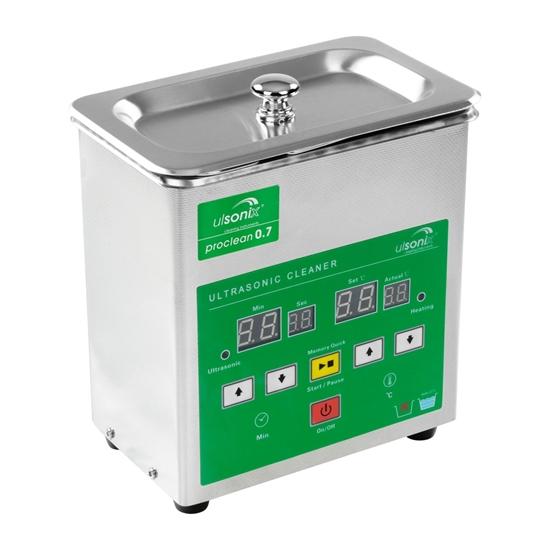 Myjka wanienka ultradźwiękowa PROCLEAN 0.7 pojemność 0,7L