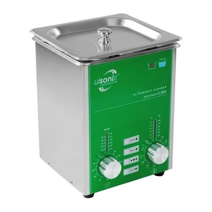 Myjka ultradźwiękowa PROCLEAN 2.0DS DEGAS SWEEP pojemność 2L
