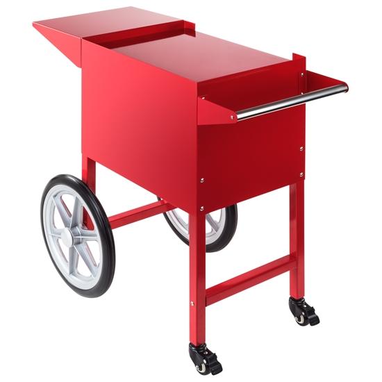 Wózek do maszyny do popcornu Royal Catering