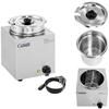 Bemar elektryczny podgrzewacz do zupy 150W 230V 3.8L