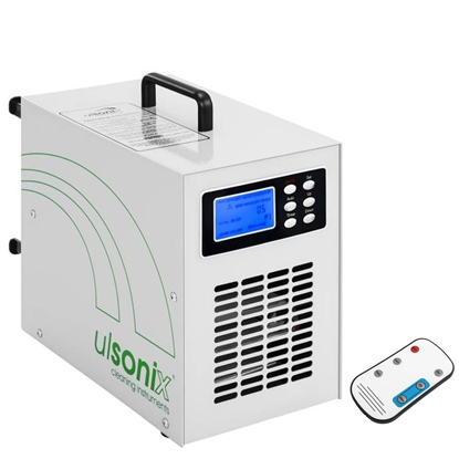 Generator ozonu ozonator z lampą UV Ulsonix AIRCLEAN 110W 10g/h