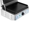 Kontakt grill kontaktowy dwustronny gładki PANINI 2200W 230V Royal Catering