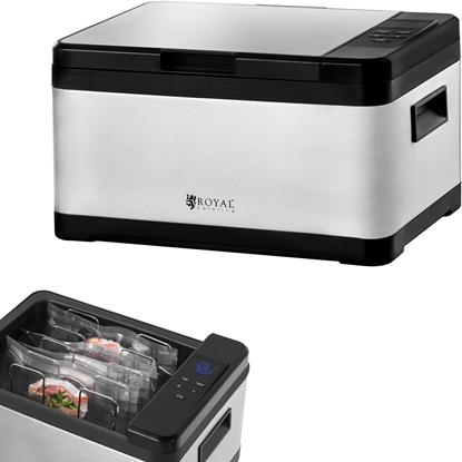 Urządzenie kuchenka do gotowania w niskich temperaturach Sous Vide 8L 800W 230V Royal Catering