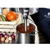 Mocny mikser blender robot ręczny dł. ramienia 300mm 500W 230V Royal Catering