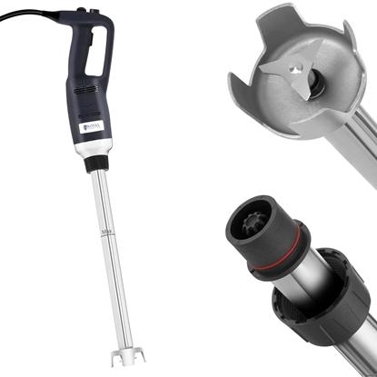 Mocny mikser blender robot ręczny dł. ramienia 500mm 500W 230V Royal Catering