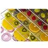 Profesjonalna przemysłowa suszarka do żywności ziół owoców grzybów 57L 1000W 230V