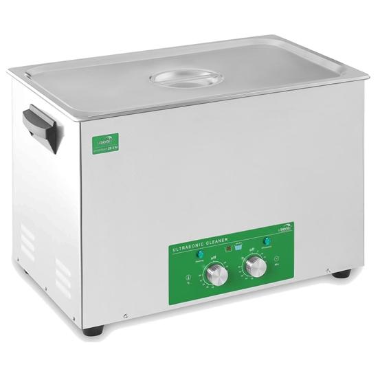Profesjonalna myjka oczyszczarka ultradźwiękowa Ultrasonic cleaner Proclean 28.0M 28L 480W