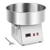 Maszyna do waty cukrowej LED 52 cm 1030W Royal Catering RCZK-1030-W