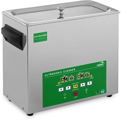 Myjka wanna oczyszczacz ultradźwiękowy 6L Ulsonix PROCLEAN 6.0 ECO