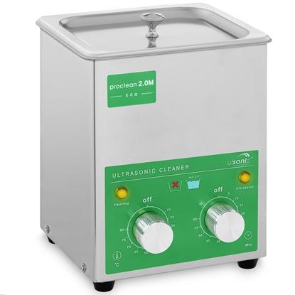 Myjka wanna oczyszczacz ultradźwiękowy 2L Ulsonix PROCLEAN 2.0M ECO