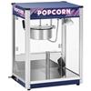 Profesjonalna wydajna maszyna do popcornu 1350W 8 oz Royal Catering RCPR-1350