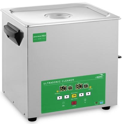 Wanna oczyszczacz myjka ultradźwiękowa 10L Ulsonix PROCLEAN 10.0 ECO