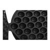 Płyta grzewcza do gofrownicy bąbelkowej bubble waffle Royal Catering RCWM-BWMP