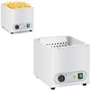 Podgrzewacz elektryczny do frytek 350W Royal Catering RCWG-1500-W