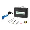 Zestaw maszyna do cięcia styropianu 1350mm + nóż termiczny 250W Pro Bauteam ALUCUTTER SET