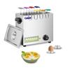 Jajowar urządzenie do gotowania 8 jajek 2600W 30 - 110C + 4x podstawka do jajek