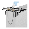 Żłobiarka ostrze do żłobienia w styropianie do noża termicznego STYRO CUTTER 10 - 165mm