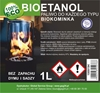 Bioalkohol bioetanol BIO paliwo do biokominka 1L