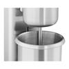 Spieniacz shaker do mleka milkshaker 20000 obr./min + Kubek 1 L